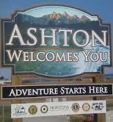Ashton Sign