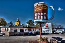 Frost Top Restaurant